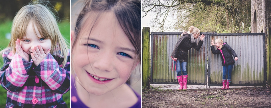 Georgina Brewster Photography Lifestyle Package