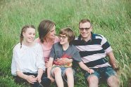 Skipton Family Photographer