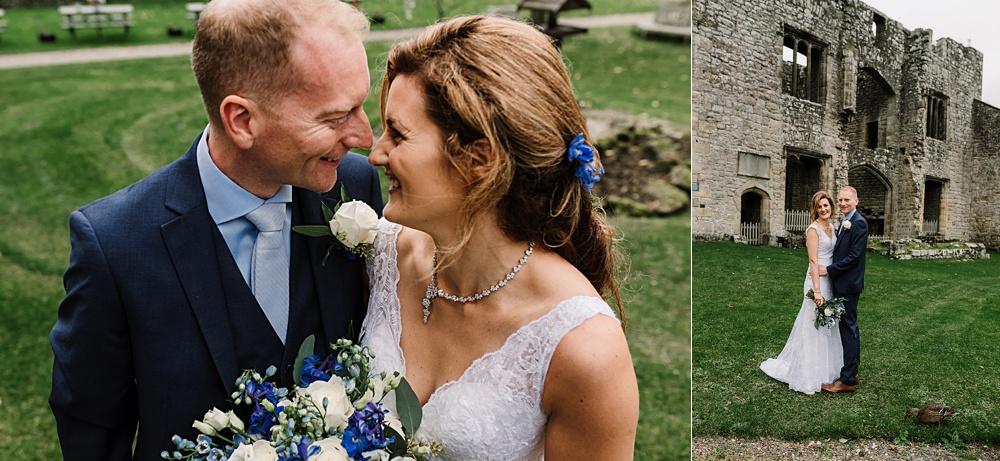 Yorkshire Wedding Photographer The Priests House Barden Tower Intimate Wedding_0002.jpg